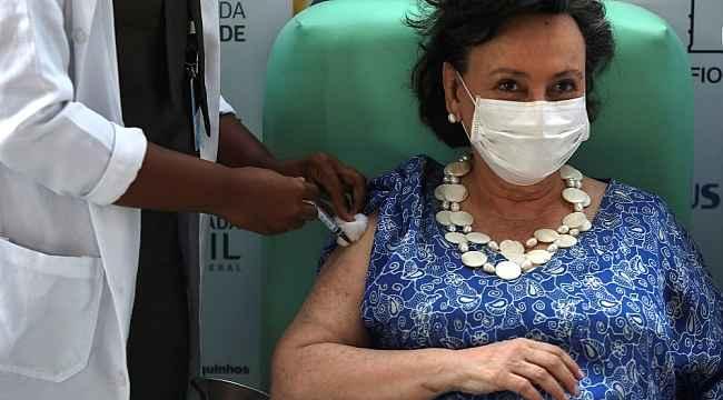 Brezilya'da 'boş şırınga' skandalı