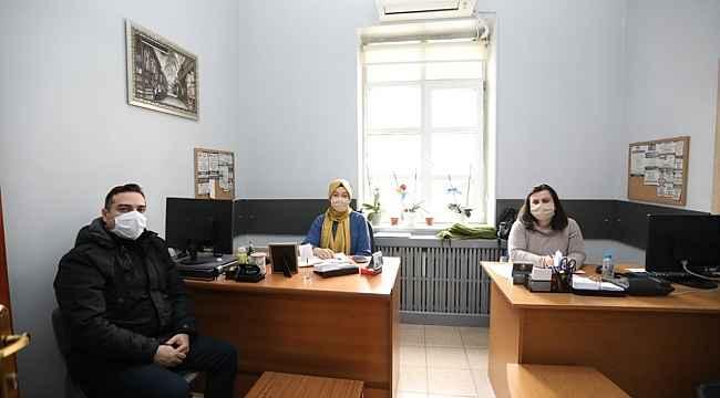 İstihdam Merkezi aracılığı ile 50 kadın personel alınacak