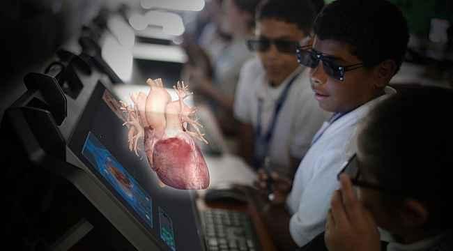 Koronavirüs salgını eğitimde teknolojiyi ön plana çıkarttı