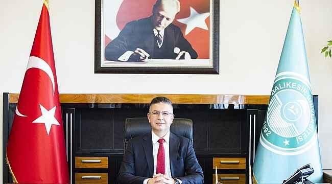 Azerbaycan Büyükelçisinden BAÜN'e teşekkür