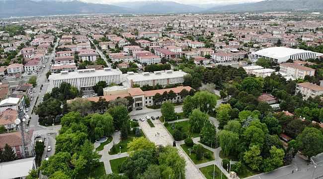 Erzincan'da Ramazan Bayramı sonuna kadar Camii Kebirde tüm cenaze namazları yasaklandı