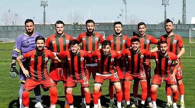 Diyarbakırspor farkla koştu