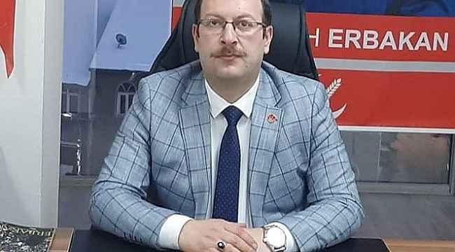 Erzurum Refah'tan esnafa destek çağrısı