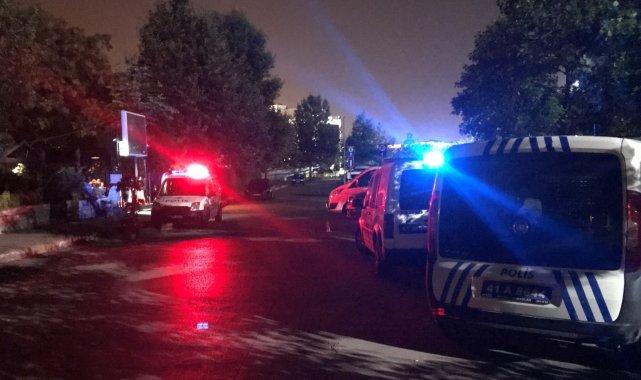 Restoranda çıkan silahlı kavgada 5 kişi yakalandı