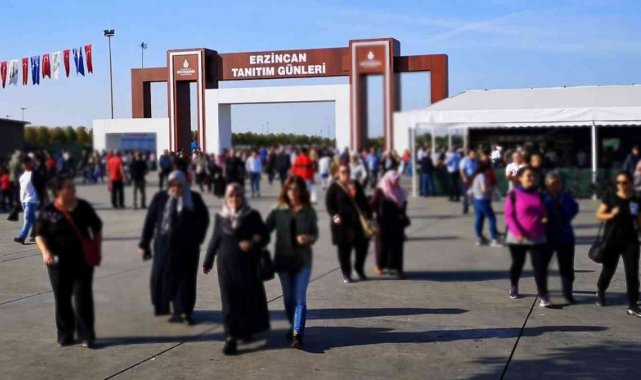 Limon'dan 'Erzincan Tanıtım Günleri'ne tepki